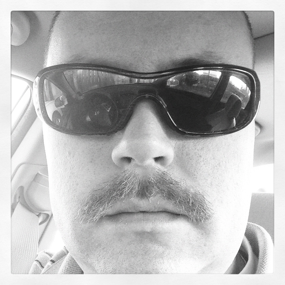 Impact 52's Movember