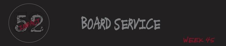 BoardService