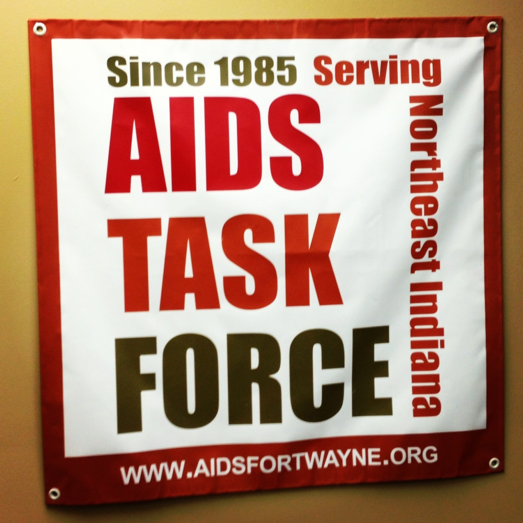 Impact 52 helps the AIDS Task Force