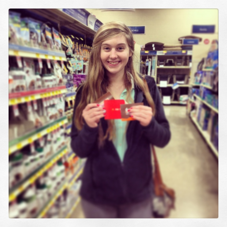 Impact 52 gives out gift cards