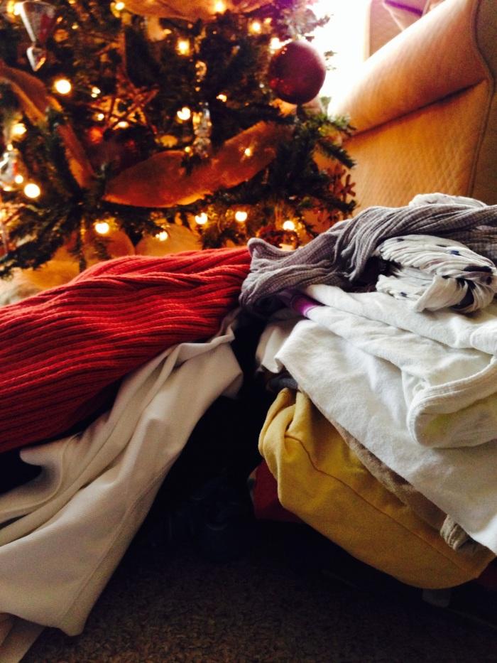 Impact 52 donates clothes