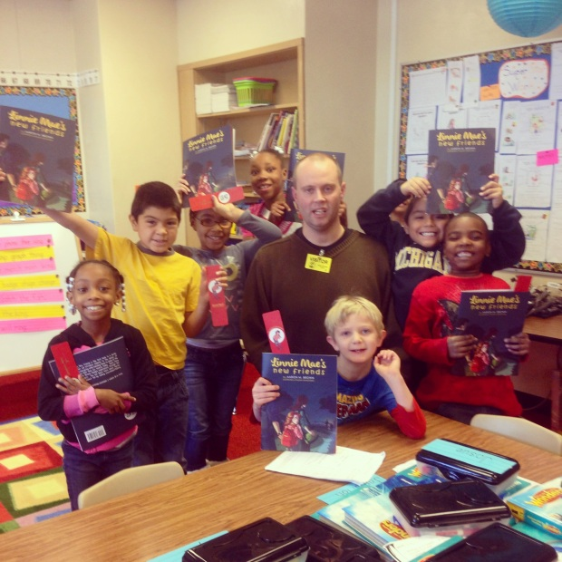 Impact 52 reads to kids