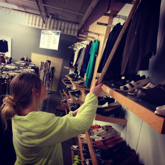 Impact 52 merchandises clothes for Blue Jacket