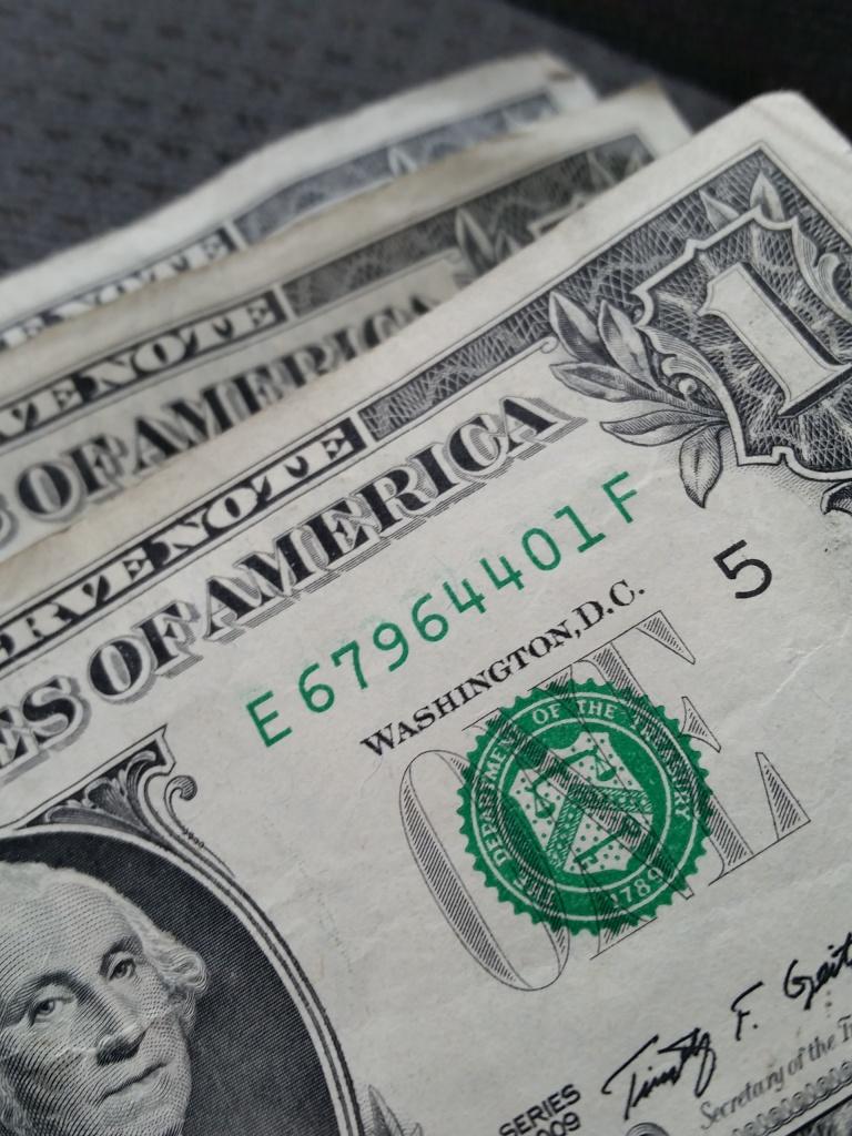 Dollars for #25DaysGiving