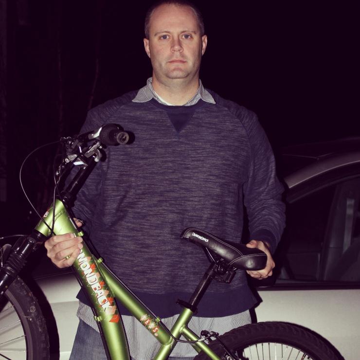 Impact 52 donates bicycles